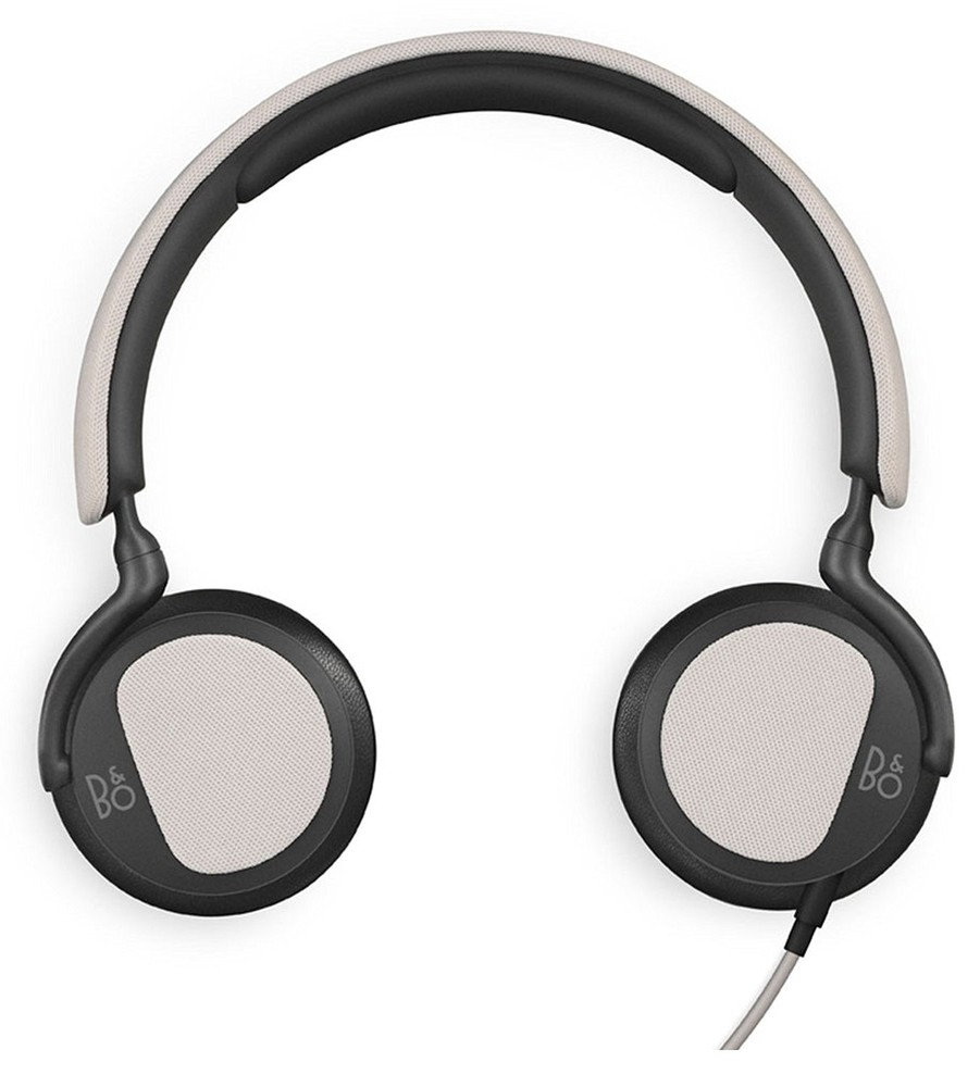 Bang & Olufsen BeoPlay H2 Zilver