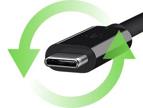 USB-C Reverse