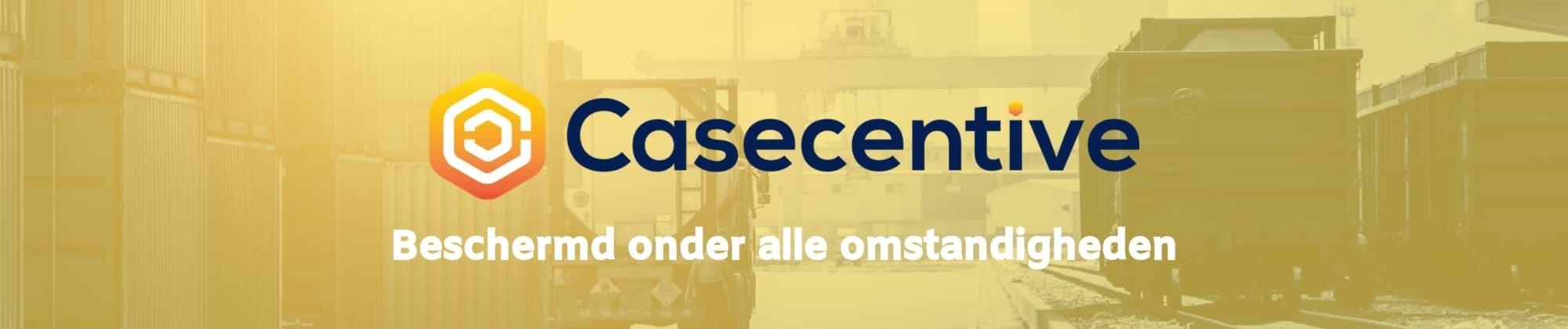 Casecentive main banner