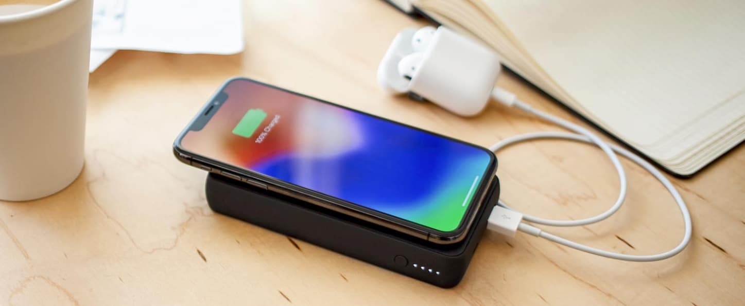 Batteries externes - SB Supply