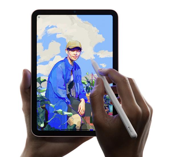 iPad Mini 6 accessoires
