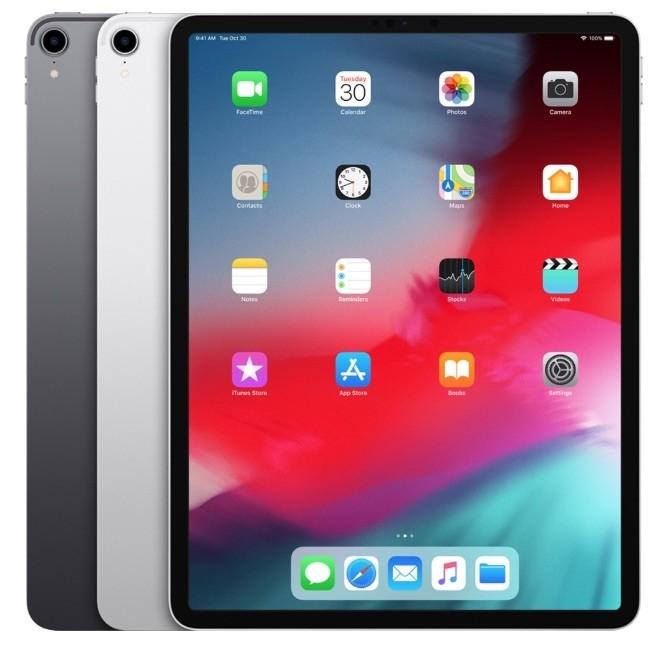 iPad Pro 12.9 USB-C